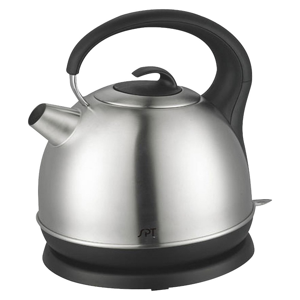 Sunpentown Cordless Electric Kettle – Stainless Steel (1.7L), Ss 13897868