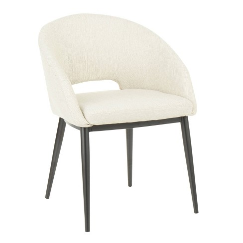 Renee Contemporary Chair - LumiSource - image 1 of 4