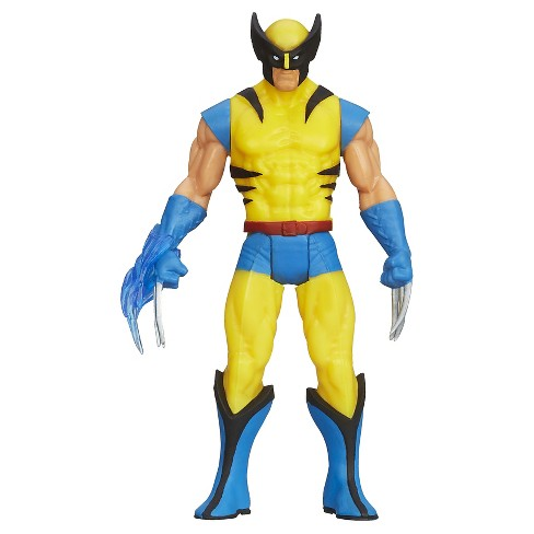 Marvel Wolverine Warrior Claw Wolverine Figure - image 1 of 2