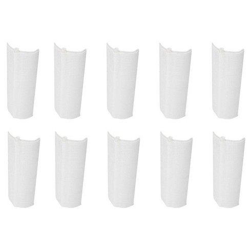 Unicel Pool D.E. Vertical Filter Partial Grid 60 Sq Ft Needed (10 Pack) - image 1 of 4