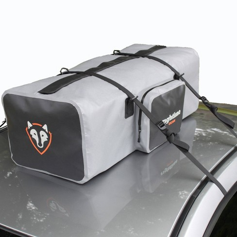 Rightline Gear Car Top Duffel Bag - Black - image 1 of 4