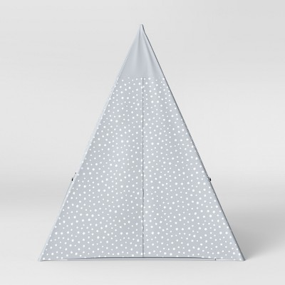 Kids Teepee Stars Gray - Pillowfort™