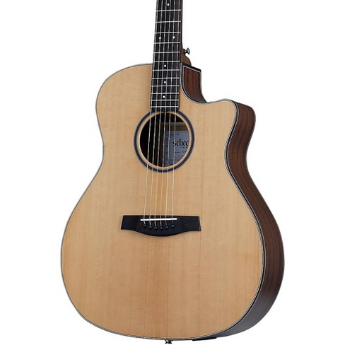 Schecter Guitar Research Orleans Studio Acoustic Guitar - image 1 of 6
