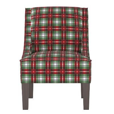Hannah Swoop Armchair - Cloth & Company