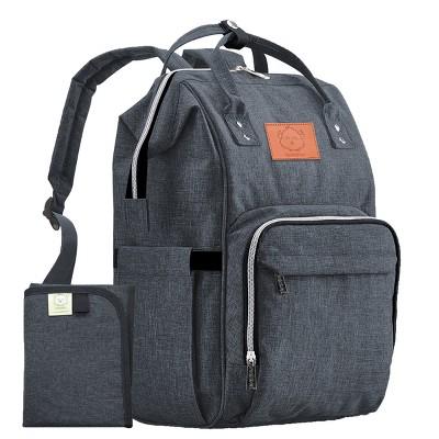 KeaBabies Diaper Bag Backpack