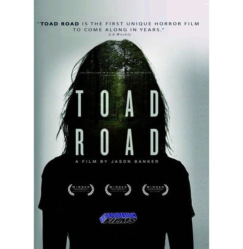 Toad Road (DVD) - image 1 of 1