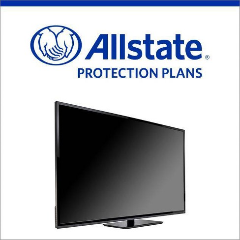 Allstate 3 Year TV Protection Plan - image 1 of 1