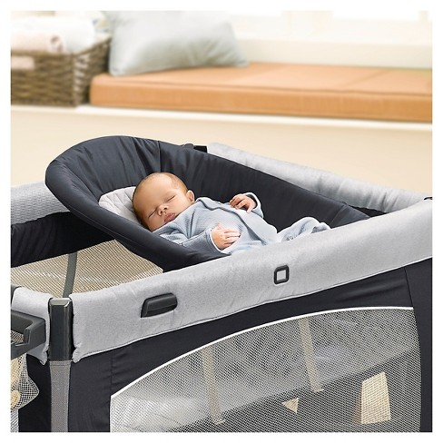 Chicco Lullaby Baby Playard Target