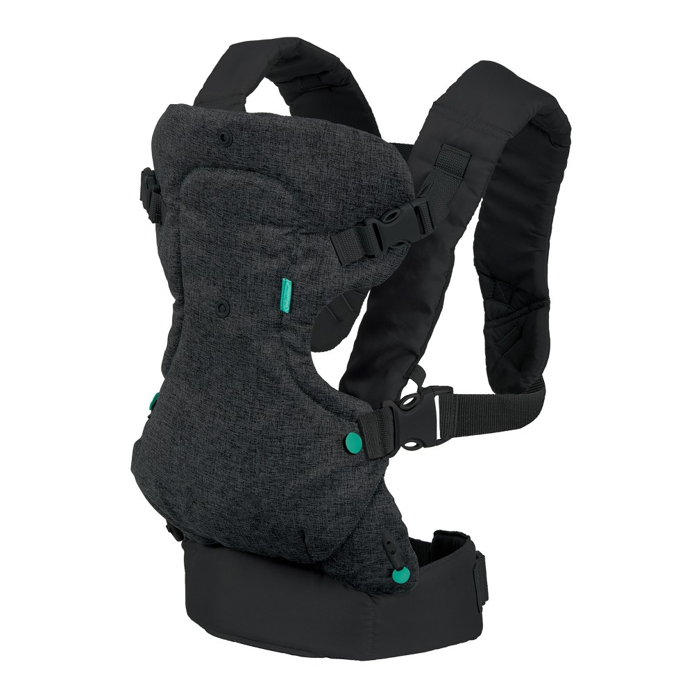 Image of Infantino Flip 4-in-1 Convertible Carrier