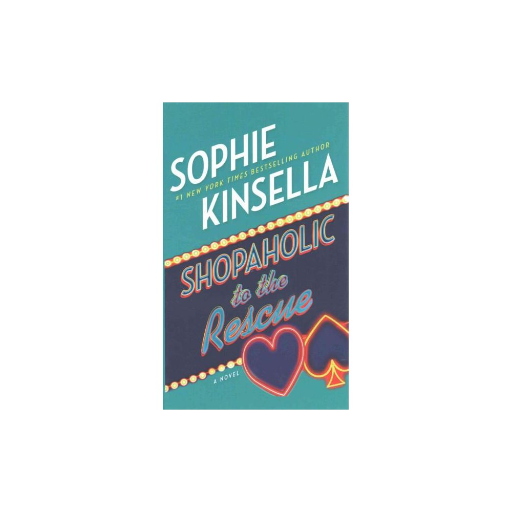 Shopaholic to the Rescue (Large Print) (Hardcover) (Sophie Kinsella)