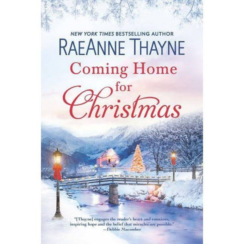 Coming Home for Christmas - (Haven Point) by  Raeanne Thayne (Paperback) - image 1 of 1