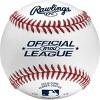 Rawlings 10 and Under Baseball - 2pk - image 2 of 3