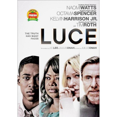 Luce (DVD)(2019) - image 1 of 1