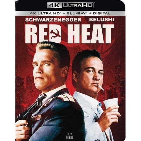 Red Heat (4K/UHD)(2019) - image 1 of 1
