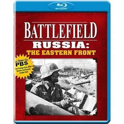 Battlefield Russia: Eastern Front (Blu-ray)(2011)