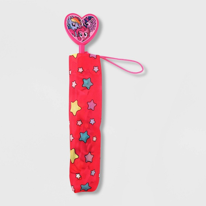 Girls' My Little Pony Stick Umbrella - image 1 of 4