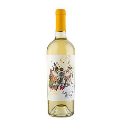 Oliver Camelot Mead Honey Wine - 750ml Bottle