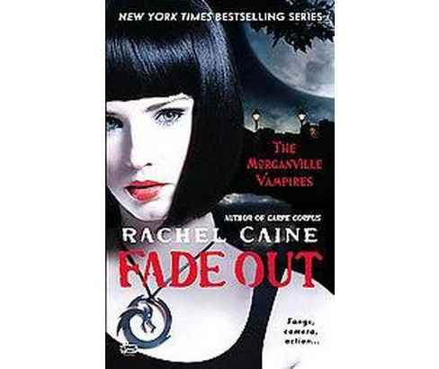 Fade Out (Paperback) (Rachel Caine) - image 1 of 1