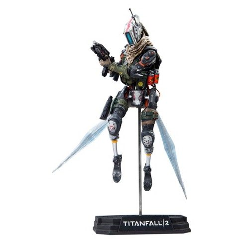 Titanfall 2 Jester Figure - image 1 of 2