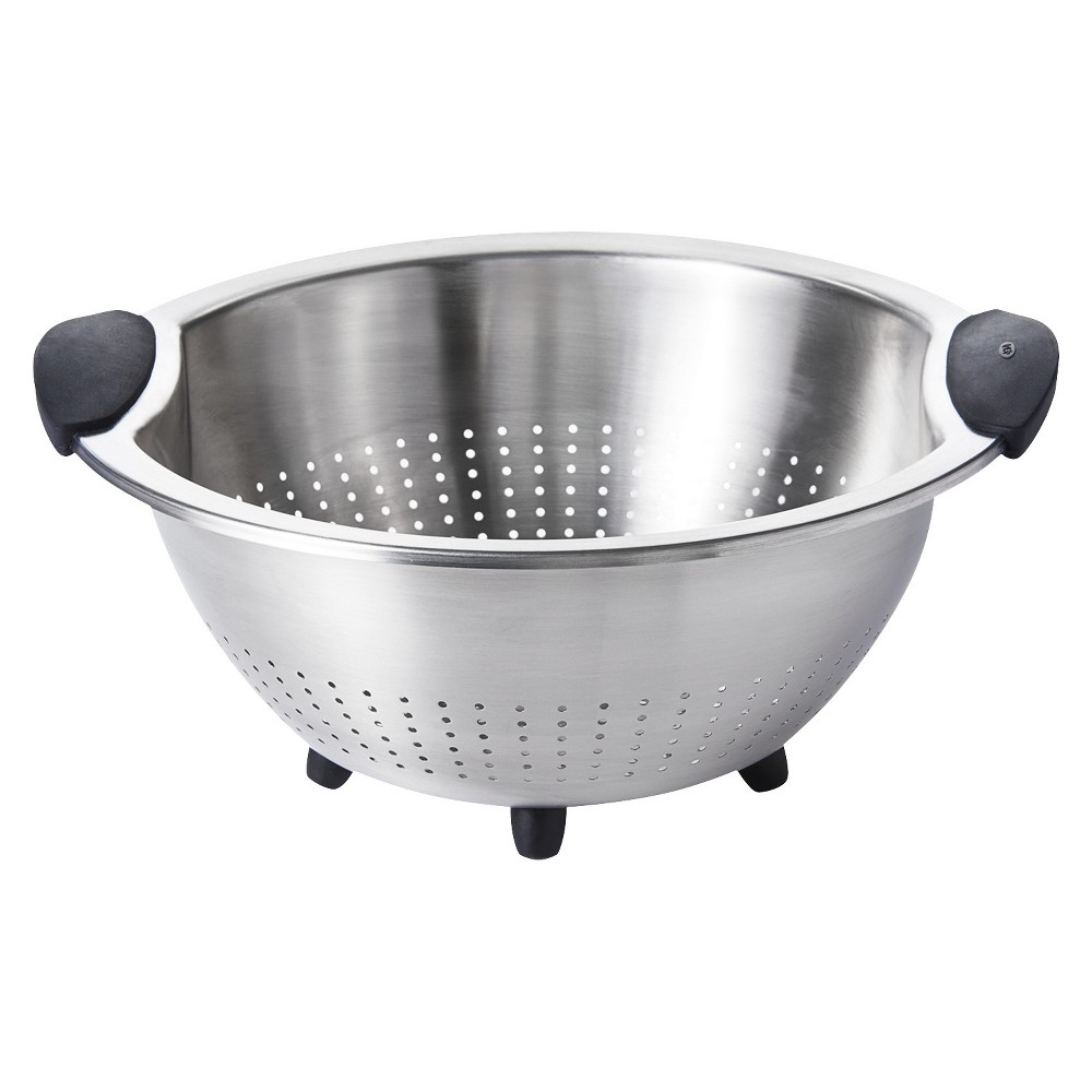 Image of OXO 5 Qt Stainless Steel Colander