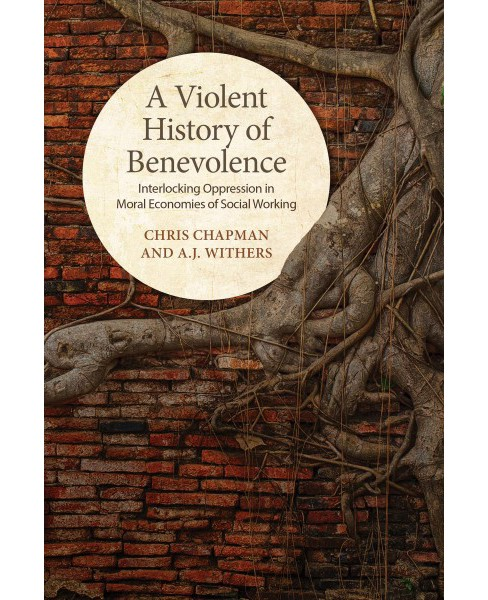Violent History of Benevolence : Interlocking Oppressions in the Moral Economies of Social Working - image 1 of 1