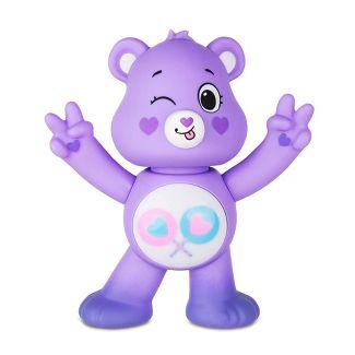 "Care Bears 5"" Interactive Figure - Share Bear"