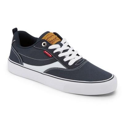 Levi's Mens Lance CT Canvas Sneaker Shoe