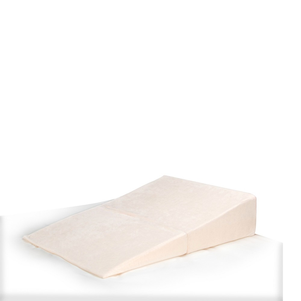 """Image of """"Contour Products Folding Wedge - Beige (12"""""""")"""""""