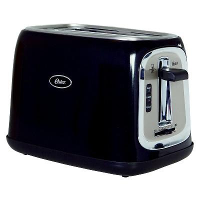 Oster® 2 Slice Toaster - Black TSSTTRJB0K