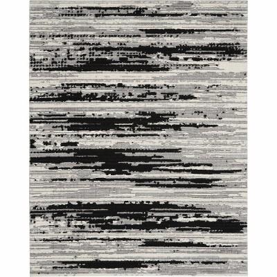 Nourison Textured Contemporary TEC02 Indoor Area Rug