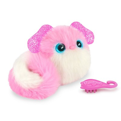 Pomsies Pom Pom Pet - Bubble Gum Puppy