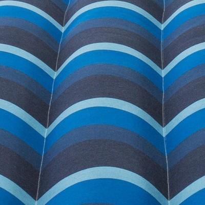Navy Blue Stripe