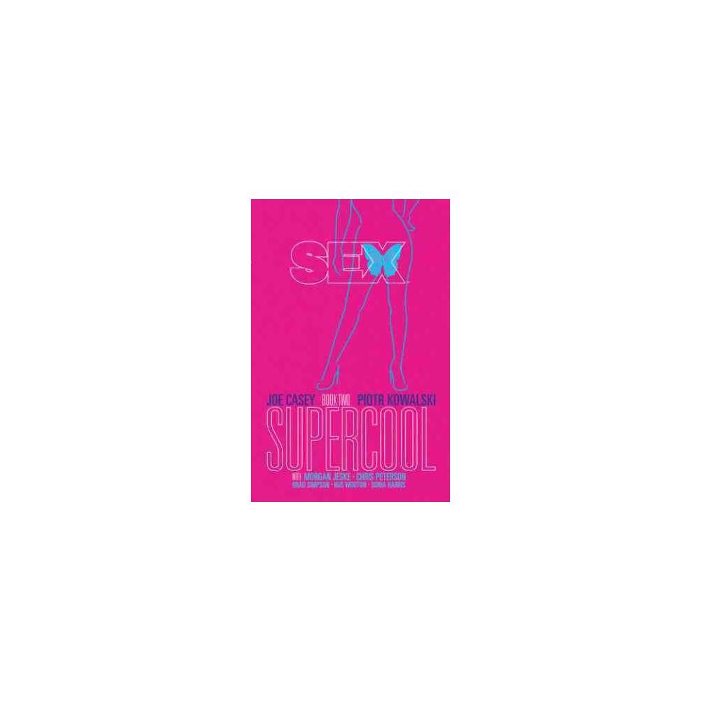 Sex 2 (Paperback), Books