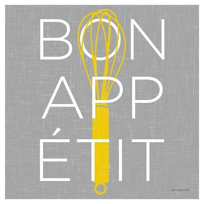 Thirstystone Bon Appetit Occasions Trivet