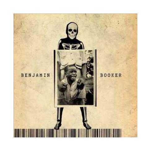 Benjamin Booker - Benjamin Booker (CD) - image 1 of 1