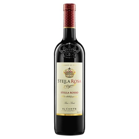 Stella Rosa® Red Blend Wine - 750ml Bottle - image 1 of 5