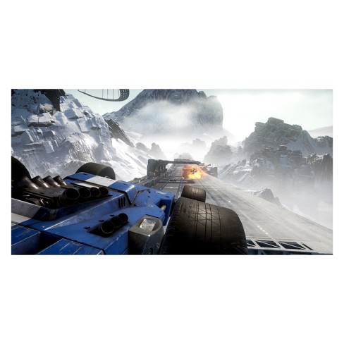 Grip: Combat Racing - PlayStation 4