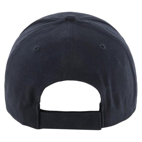 MLB New York Yankees Fan Favorite Youth Adjustable Baseball Cap   Target 1957e276d