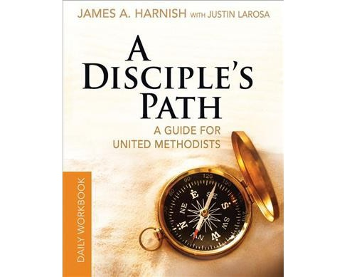 Disciple's Path : Deepening Your Relationship With Christ and the Church, Daily Workbook - WKB REV  - image 1 of 1