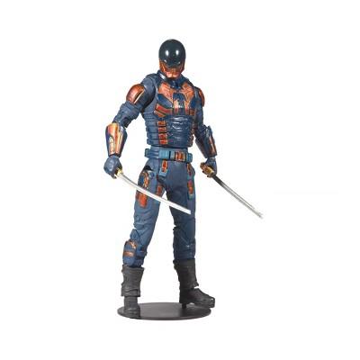 """DC Comics: Suicide Squad 7"""" Action Figure - Bloodsport"""