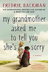 My Grandmother Asked Me to Tell You She' (Reprint)(Paperback)