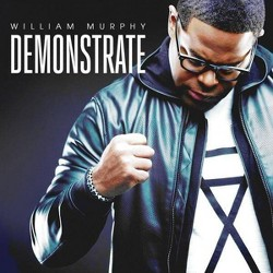 William Murphy - Demonstrate (CD)