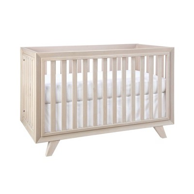 Karla Dubois Wooster Convertible 3-in-1 Crib - Almond