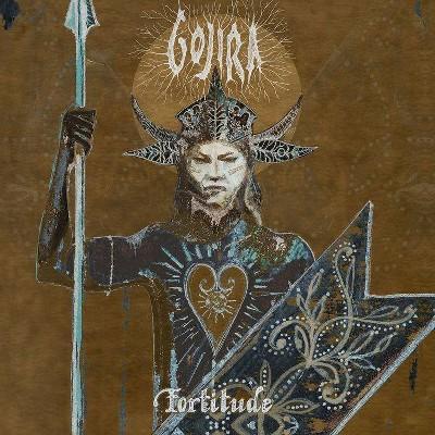Gojira - Fortitude (Vinyl)