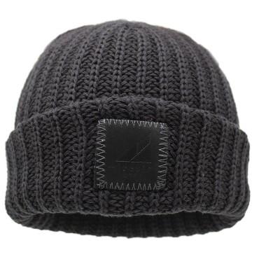 Arctic Gear Toddler Cotton Cuff Winter Hat