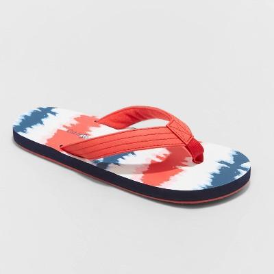 Toddler Girls' Aubrey Slip-On Thong Sandals - Cat & Jack™