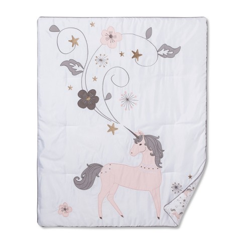 Sweet Jojo Designs Unicorn 11 Pc Crib Bedding Set Target