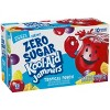 Kool-Aid Jammers Zero Sugar Tropical Punch - 10pk/6 fl oz Pouches - image 2 of 4