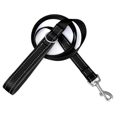 Core Dog Leash - Black - 5ft Long - Boots & Barkley™