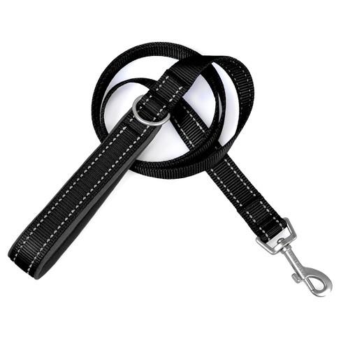 Core Dog Leash - Black - 5ft Long - Boots & Barkley™ - image 1 of 1